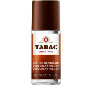Tabac Original Deodorant Roll-On 75ml