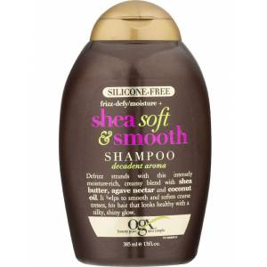 OGX Şampuan Shea Soft 385Ml