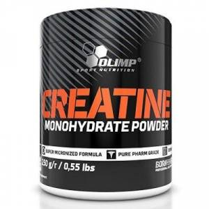 Olimp Creatine Monohydrate Powder Super Micronized 250 Gr AROMASIZ