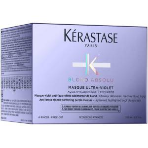 Kerastase Blond Absolu Masque Ultra Violet Saç Maskesi 200 ML