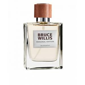 BRUCE WILLIS PERSONEL EDİTİON EUA DE PARFÜM 50 ML