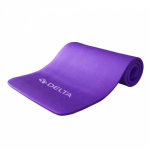 Delta Foam Pilates & Yoga Minderi  10 Mm  - PYN858
