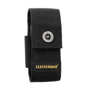 Leatherman Nylon Sheath 4 Cepli Siyah Kılıf - Large