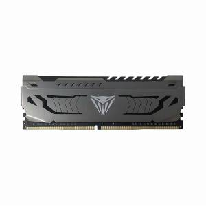 Patriot 16GB Viper Steel 3000MHz DDR4 CL18 Tek Modül Ram PVS416G300C6