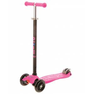 MAXI SCOOTER PINK