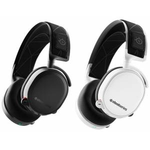 SteelSeries Arctis 7 2019 Edition Lossless Wireless Gaming Oyun Kulaklığı DTS Headphone:X -PCampPS4