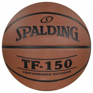 Spalding TF150 Kauçuk 7 No Basketbol Topu