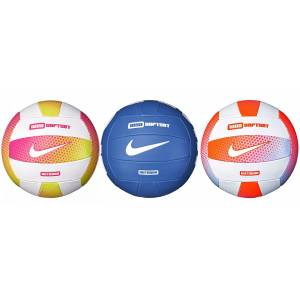 Nike 1000 Softset Outdoor Dikişli No 5 Voleybol Topu