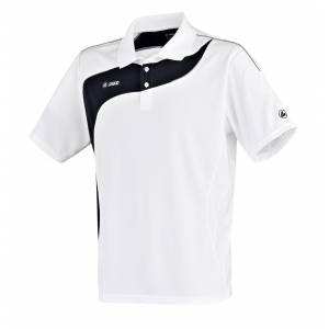 Jako Competition Polo Yaka Tişort 6379-00