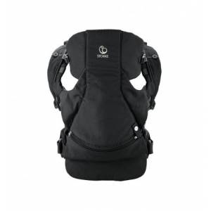 Stokke MyCarrier Front and Back  Kanguru /  Black 16