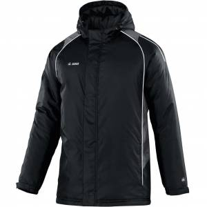 Jako Coach Jacket Attack 2.0 Antrenman Mont 7172-08