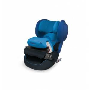 Cybex Juno 2 Fix 9-18 kg Isofix Oto Koltuğu /  Heavenly Blue