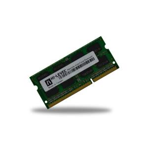 HI-LEVEL 4GB 2400Mhz DDR4 Notebook Ram HLV-SOPC19200D4/4G