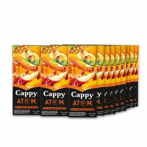 Cappy Atom 200 ml 27'li Paket