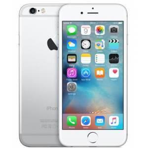 Apple İphone 6 128GB Cep Telefonu Gümüş Outlet Ürün