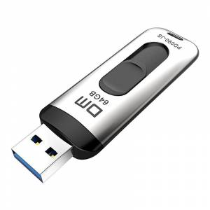 DM USB 3.0 64GB Flash Bellek