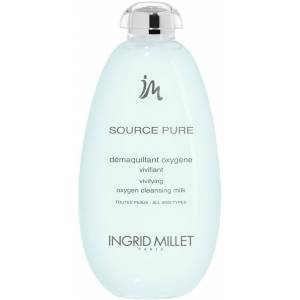 Ingrid Millet Source Pure Oxygen Cleansing Milk 400 ml