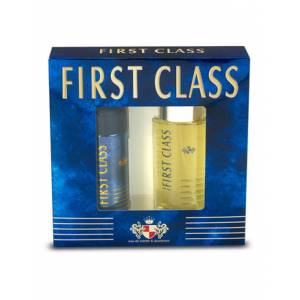 First Class EDT Erkek Parfüm 100 ml  Deodorant 150ml