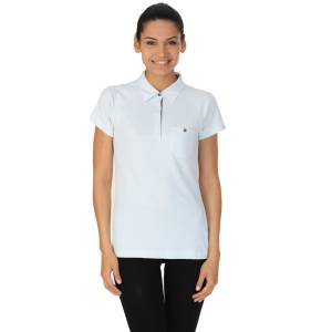Columbia Lady Sun Ridge Kadın Polo T-Shirt AL6879