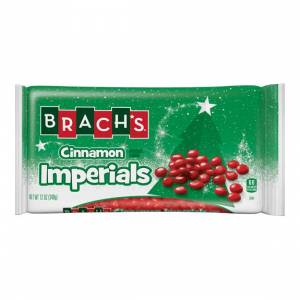BRANCH'S Cinnamon Imperials Candy 340g