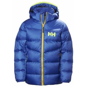 Helly Hansen HH JR ISFJORD DOWN MIX JACKET