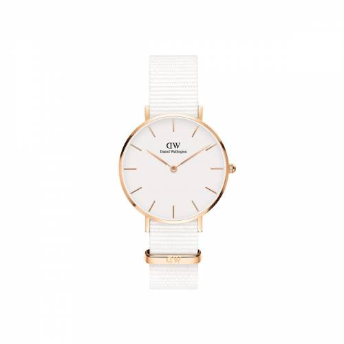 Classic Petite Dover 32 mm Rose Gold Watch