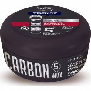 Hobby Carbon Wax Ultra Güçlü 100 Ml