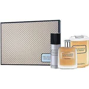 Trussardi Riflesso Edt 100 MlShower Gel 200 MlDeospray 100 Ml