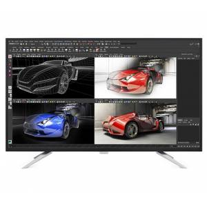 Philips BDM4350UC/00 42.51İnç 5ms 60Hz IPS 4K UHD Monitör