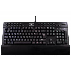 Monster Pusat K2 Pro Mechanical Gaming Keyboard