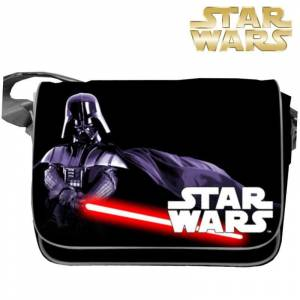 Star Wars: Darth Vader Messenger Bag Omuz Çantası