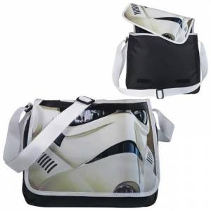 Star Wars Stormtrooper Messenger Çanta
