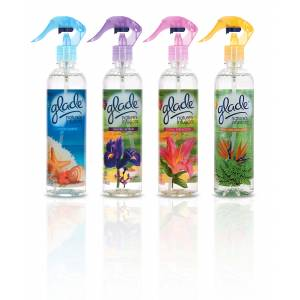 GLADE NATURE S INF GAR.RETREAT 400ML-6TR