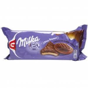 MİLKA CHOCOLATE FLAVOR MOUSSE 147 GR