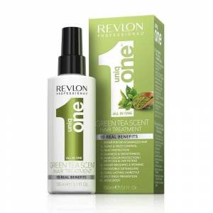 Uniq One Green Tea Yeşil Çay Sprey Krem 150ml