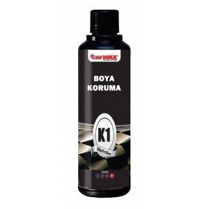 CARWAX - K1 - Ultra Protect - Boya Koruma - 250 ml
