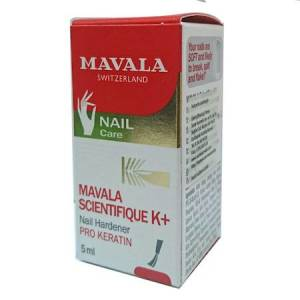 MAVALA SCIENTIFIQUE K TIRNAK SERTLEŞTİRİCİ 5ML