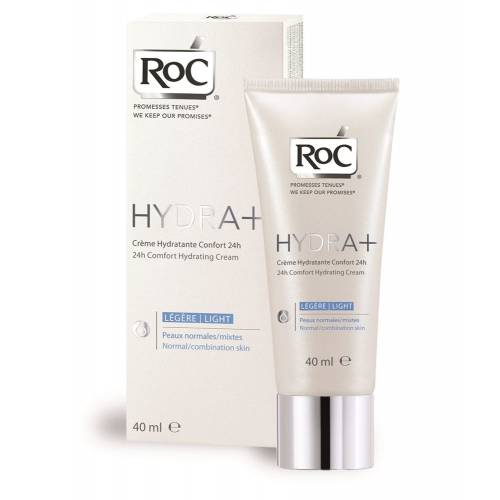 Roc Hydra Confort Light Krem 40Ml 462503504