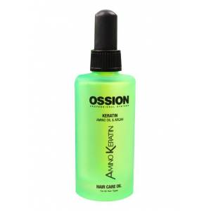 Ossion Amino Keratin Hair Oil  100 ml