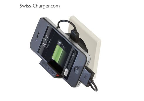 Swiss-Charger SCH-20021 EcoMax Charger