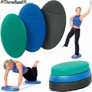 Theraband Stability Trainer 3lü Set