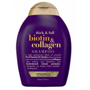 Organix Biotin  Collagen Şampuan 385 ml