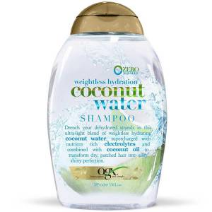Organix Coconut Water Şampuan 385ML