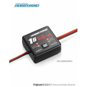 HOBBYWING 30601000 1S LİPO DC/DC BOOSTER