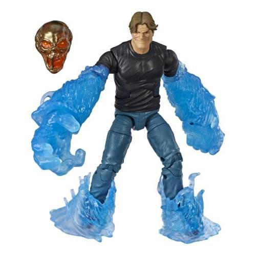 Hasbro Marvel Legends Spider-Man Far From Home 6-inch Hydro-Man