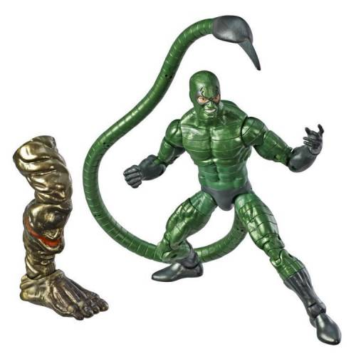 Hasbro Marvel Legends Spider-Man Far From Home 6-inch Marvels Scorpion
