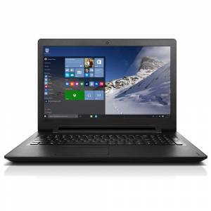 LENOVO IDEAPAD 110 80UD006XTX CORE İ3 6100U 2.3GHZ-4GB RAM-1TB HDD-15.6-2GB-W10 NOTEBOOK
