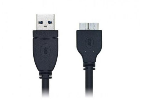 Swiss-Charger SCC-10007 Micro Usb Kablo