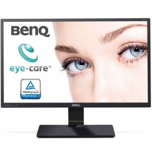 BenQ 23.8 GW2470HL 4ms AMVA+ Eye Care Full HD HDMI Led Monitör