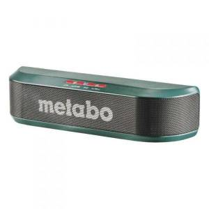 METABO BLUETOOTH HOPARLÖR